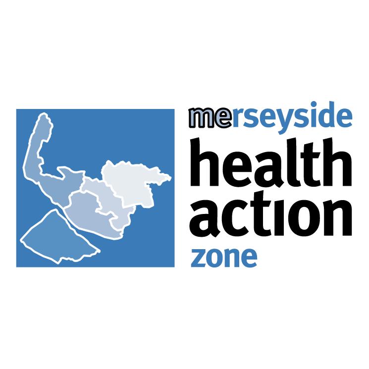 free vector Merseyside health action zone