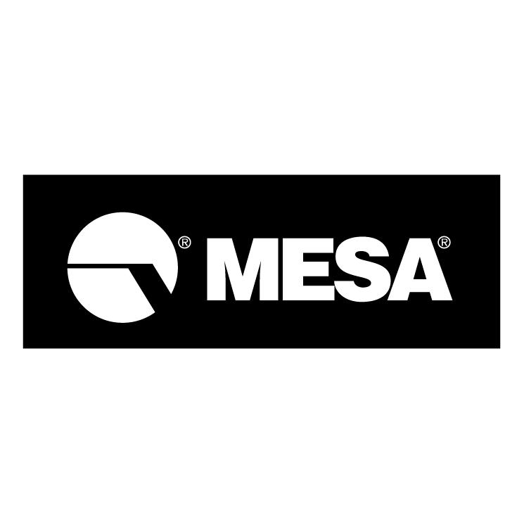 free vector Mesa