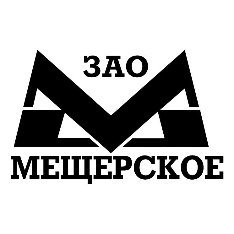 free vector Mesherskoe