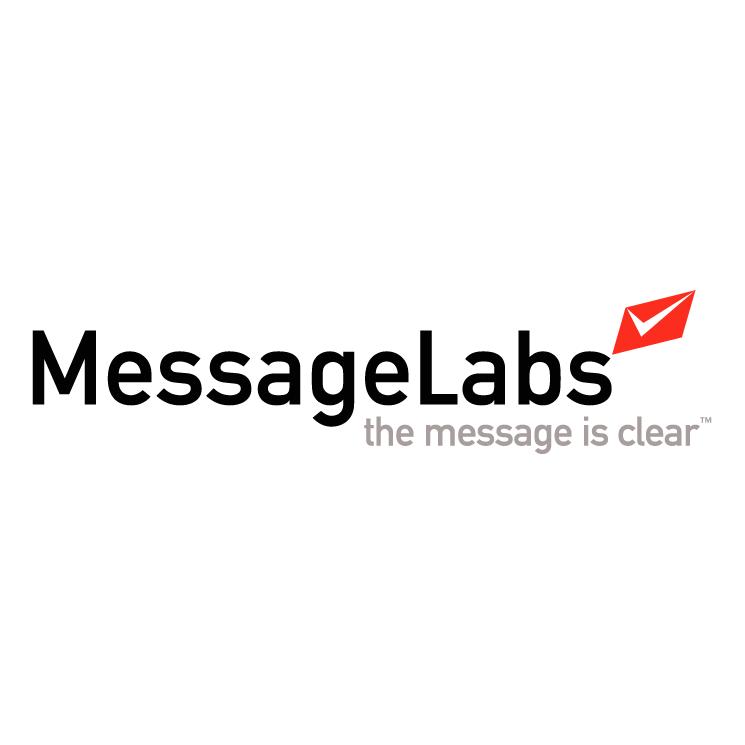 free vector Messagelabs