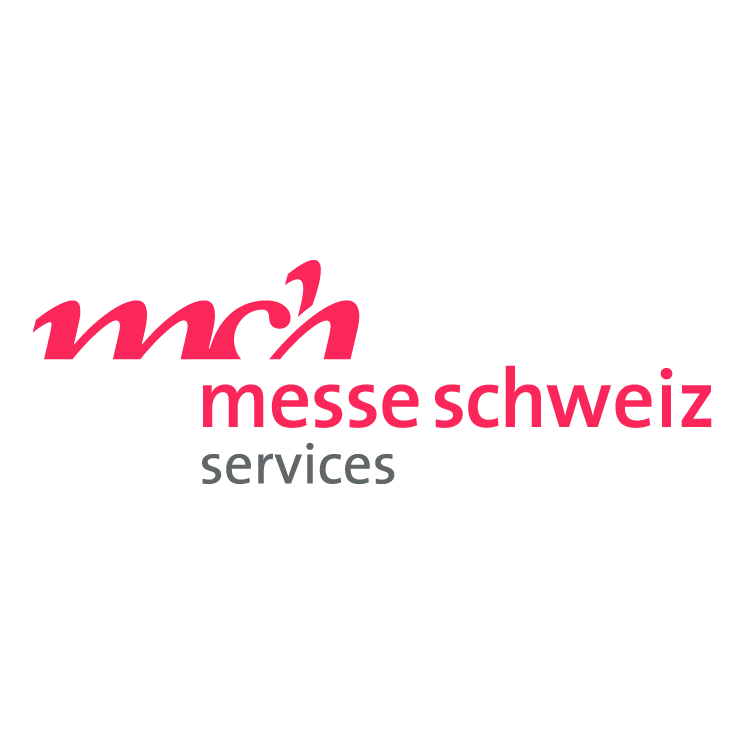 free vector Messe schweiz services
