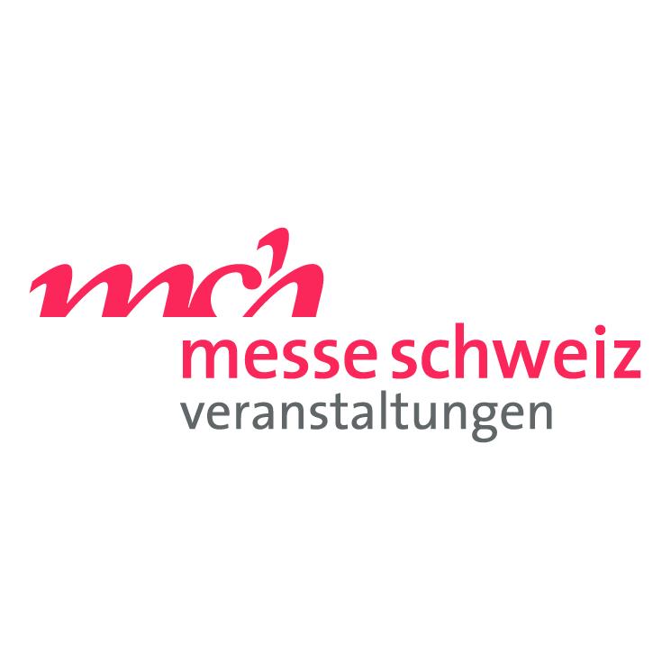 free vector Messe schweiz veranstaltungen