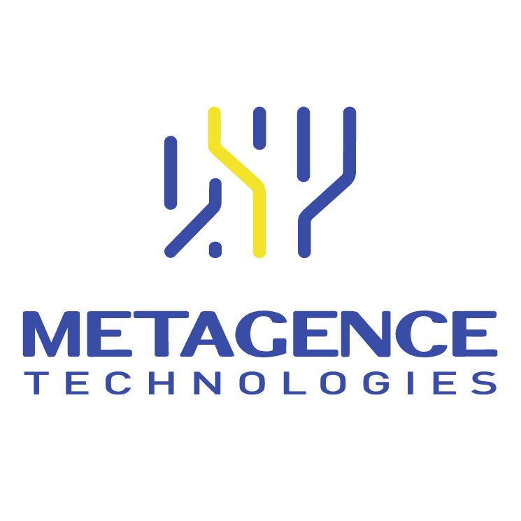 free vector Metagence technologies