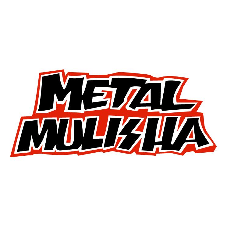 free vector Metal mulisha