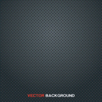 free vector Metal plate background vector