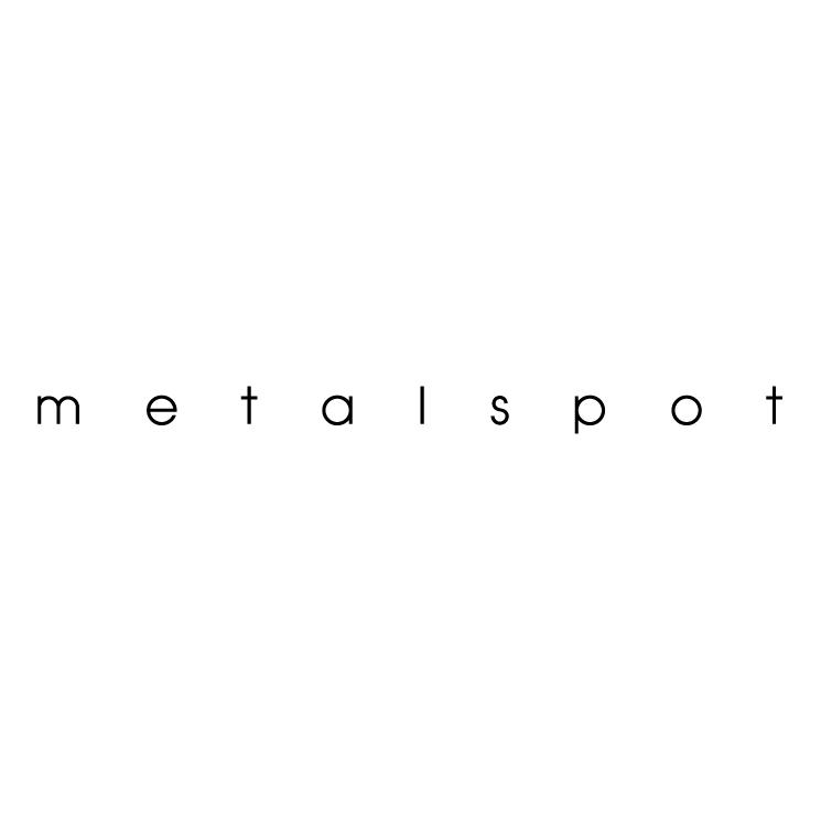 free vector Metalspot