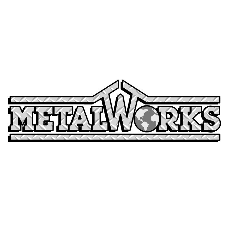 free vector Metalworks