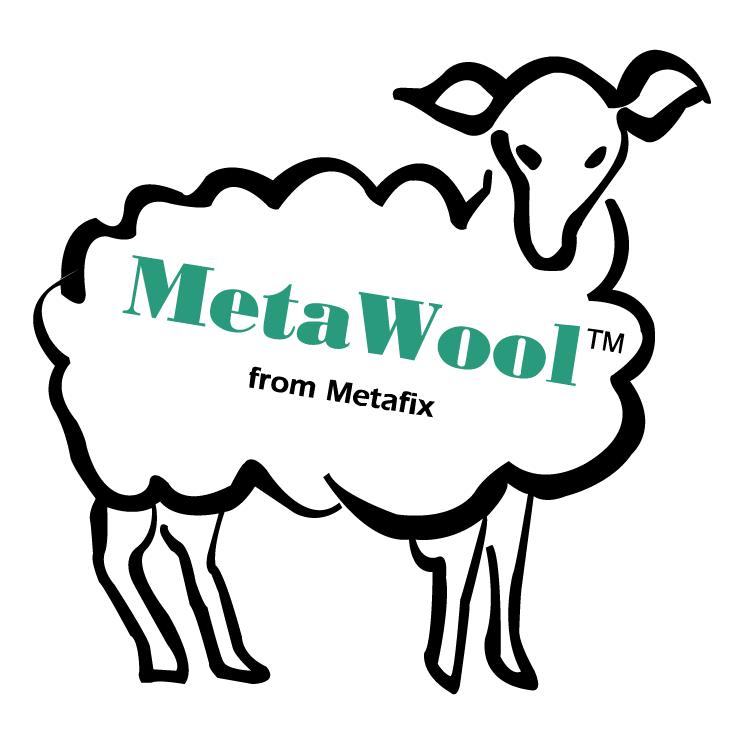 free vector Metawool