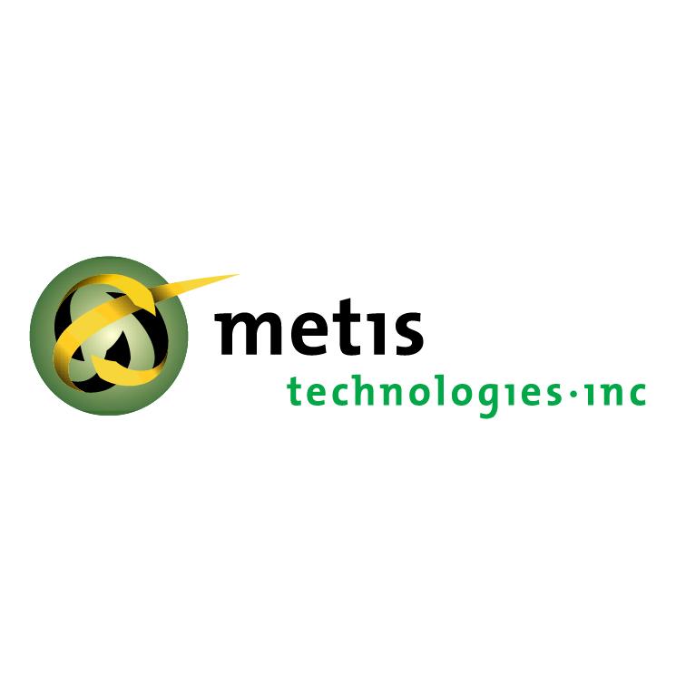 free vector Metis technologies