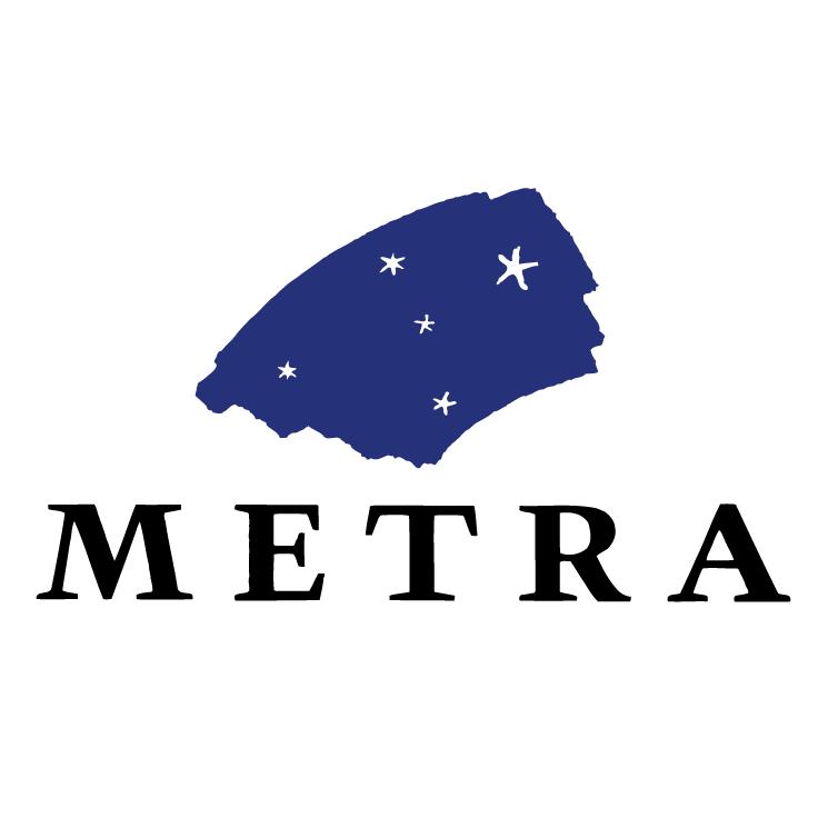 free vector Metra