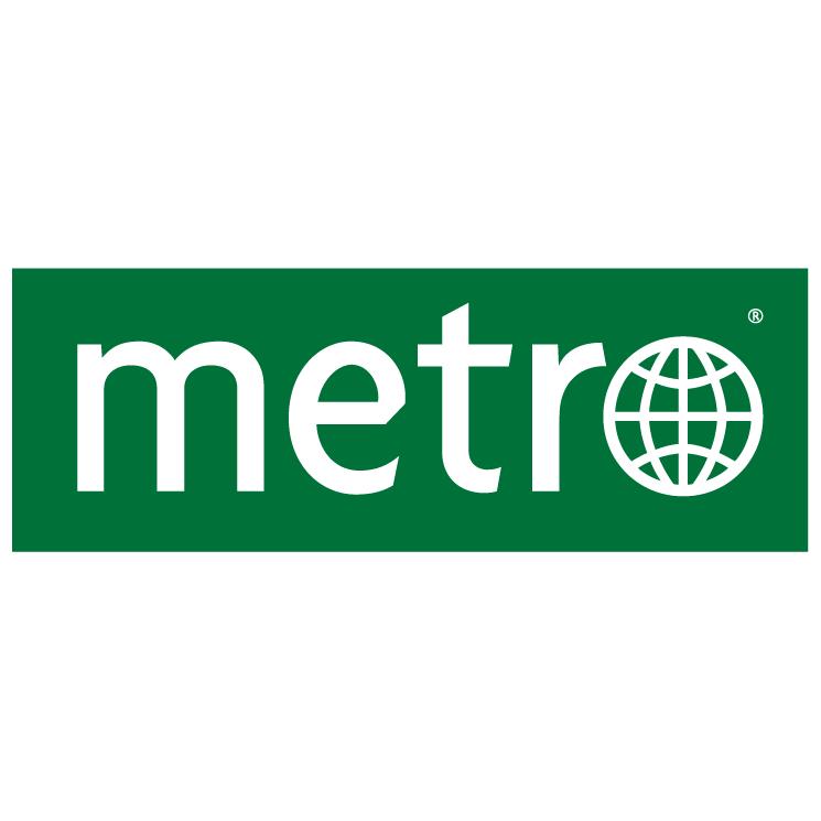 free vector Metro 4
