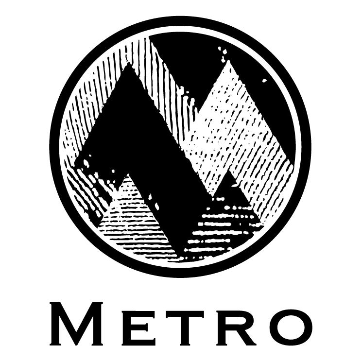 free vector Metro 7