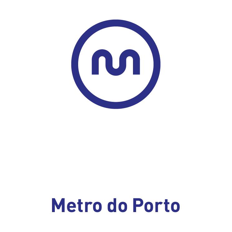 free vector Metro do porto 1