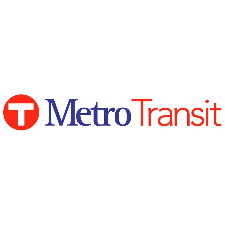 free vector Metro transit
