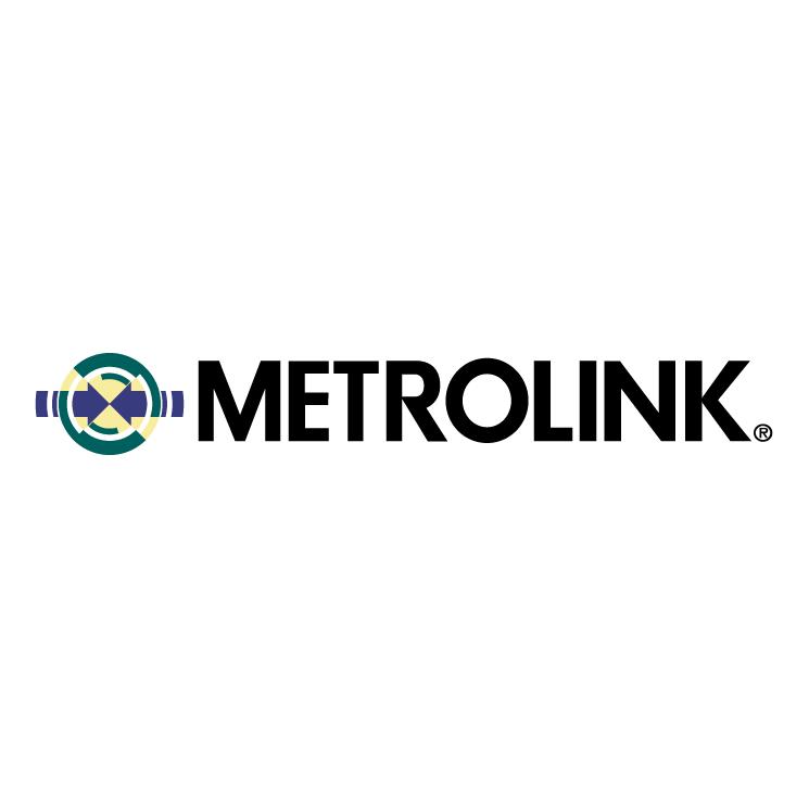 free vector Metrolink 0
