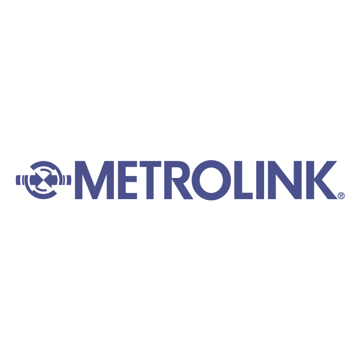 free vector Metrolink
