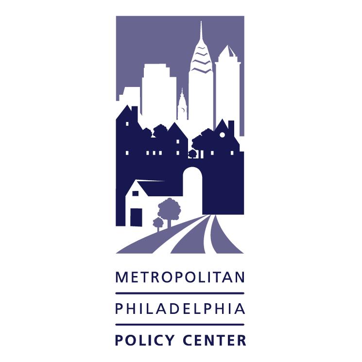 free vector Metropolitan philadelphia policy center