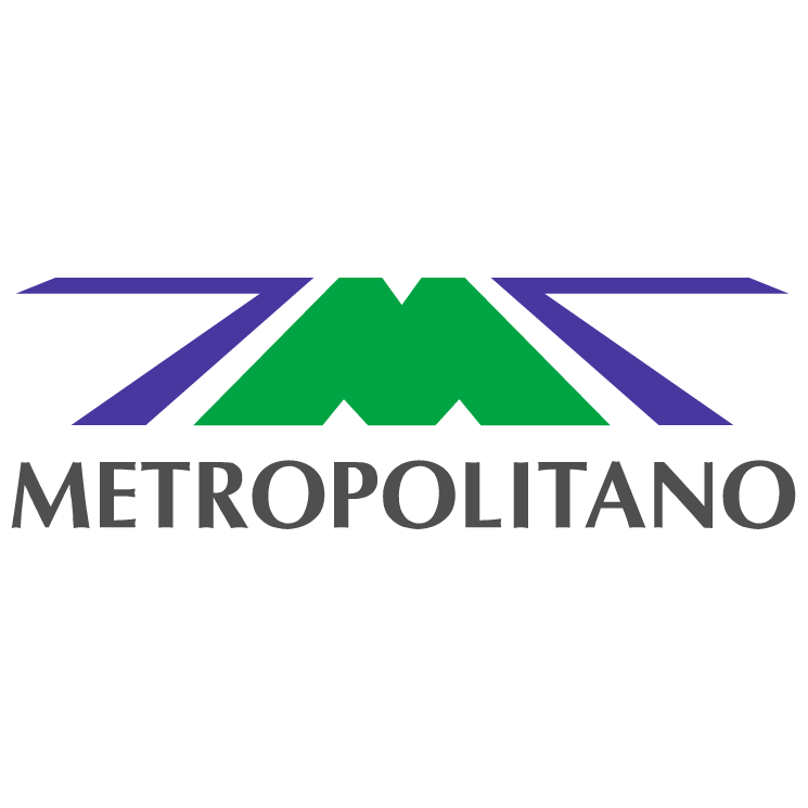 free vector Metropolitano