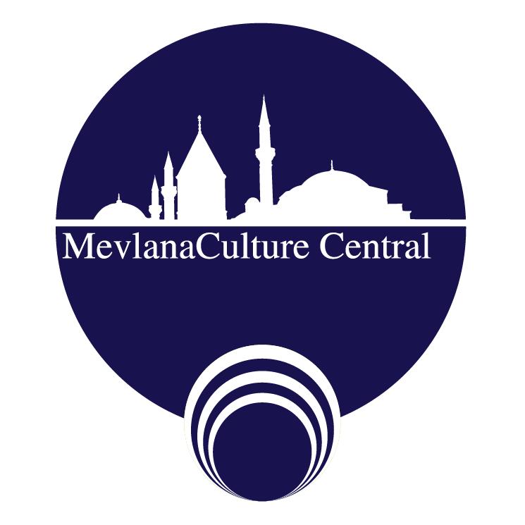 free vector Mevlana culture central