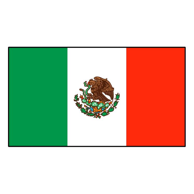 free vector Mexico 0