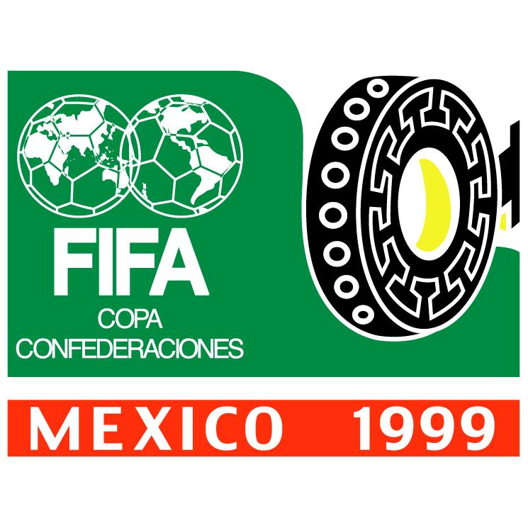 free vector Mexico 1999