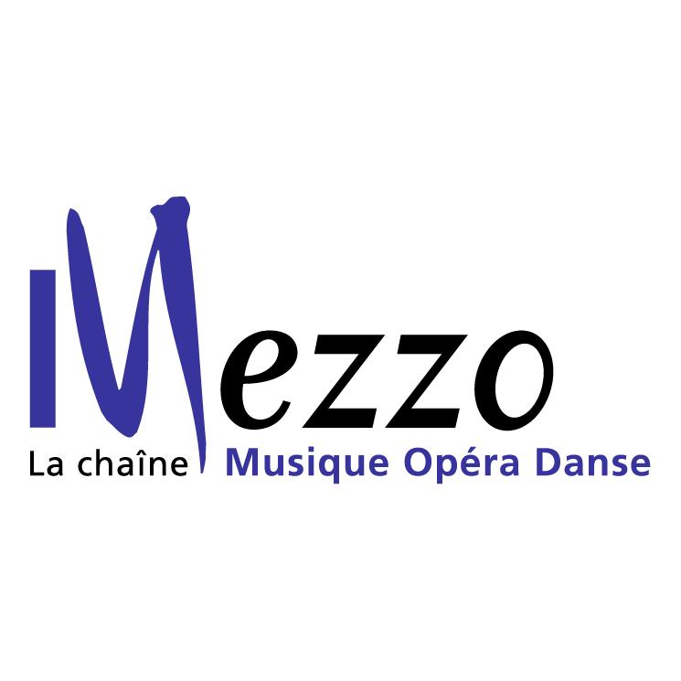 free vector Mezzo