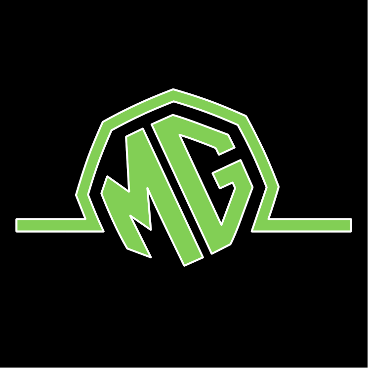 free vector Mg cars