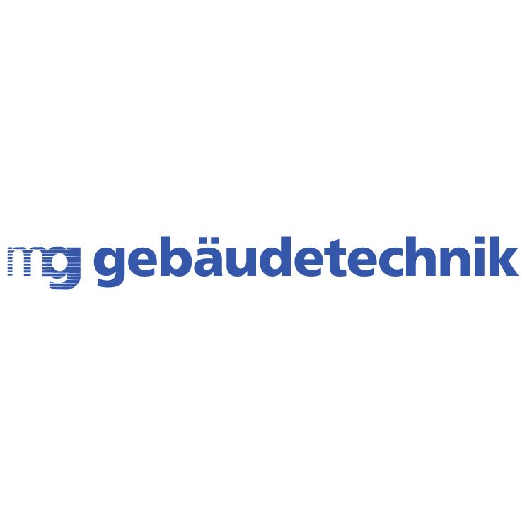free vector Mg gebaudetechnik