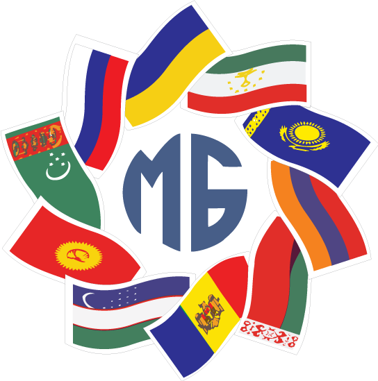 free vector MGB logo