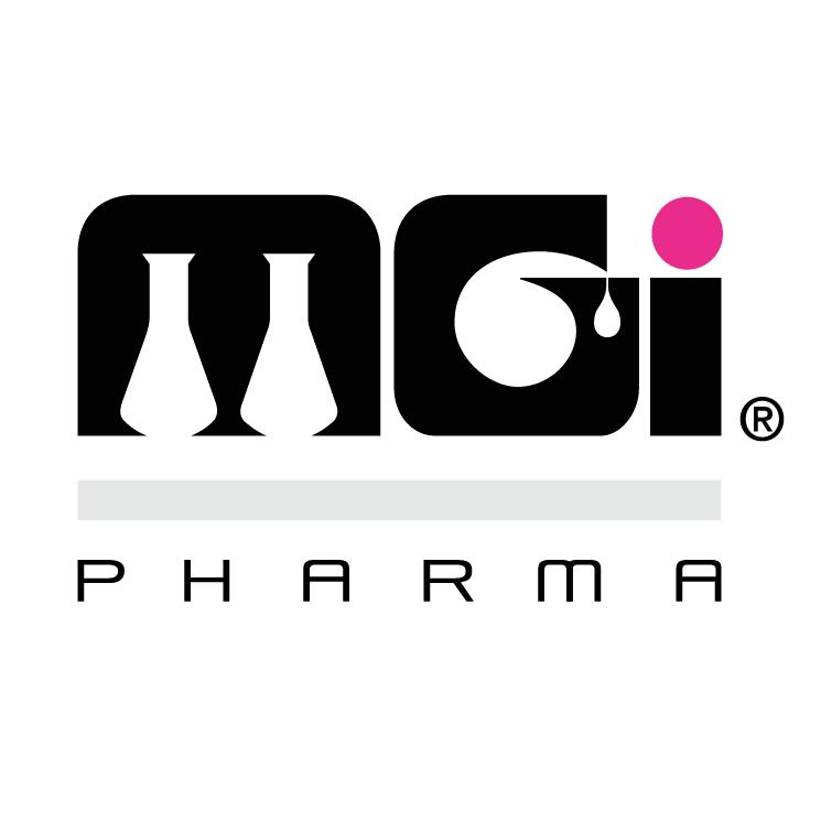 free vector Mgi pharma