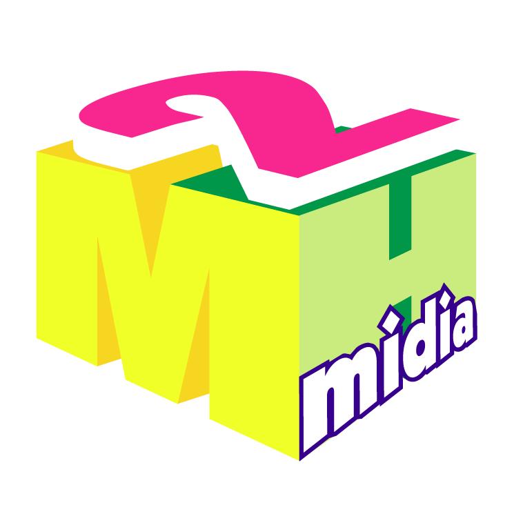 free vector Mh2 midia