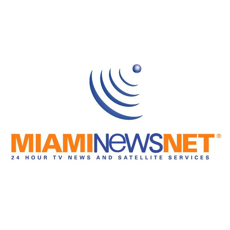 free vector Miami news net