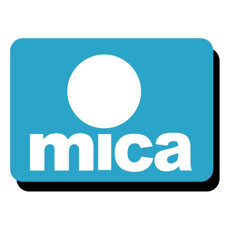 free vector Mica