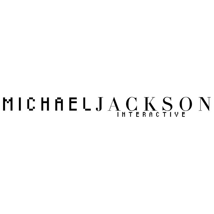 free vector Michael jackson interactive
