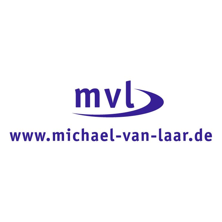 free vector Michael van laar