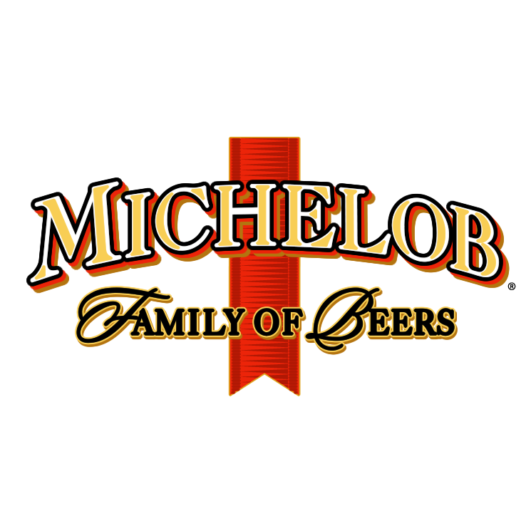 free vector Michelob family of beers