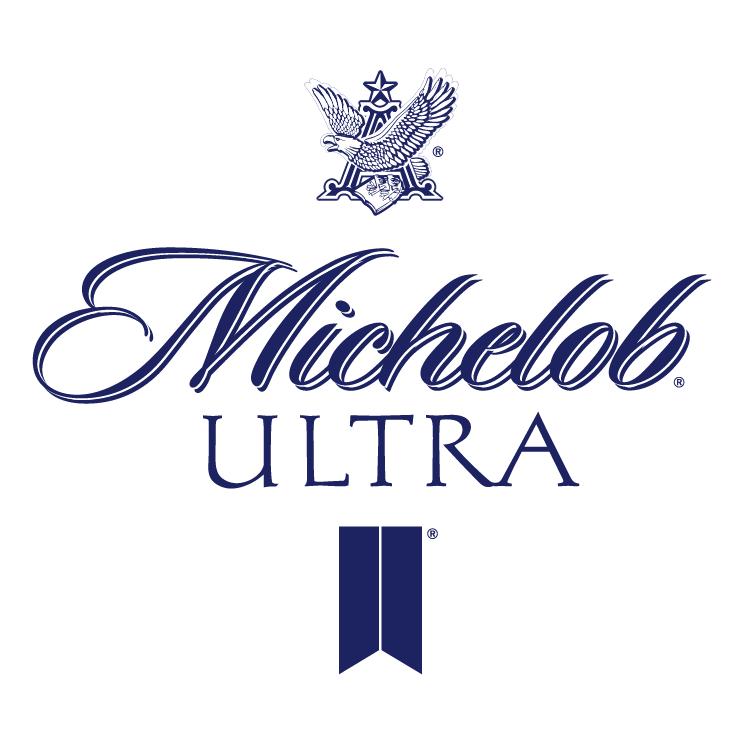 michelob ultra free vector 4vector