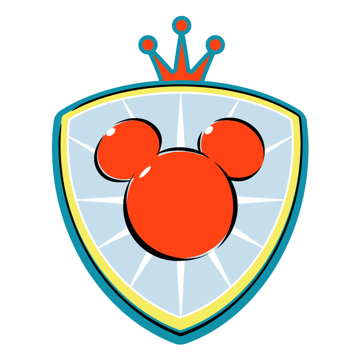 free vector Mickey mouse 33