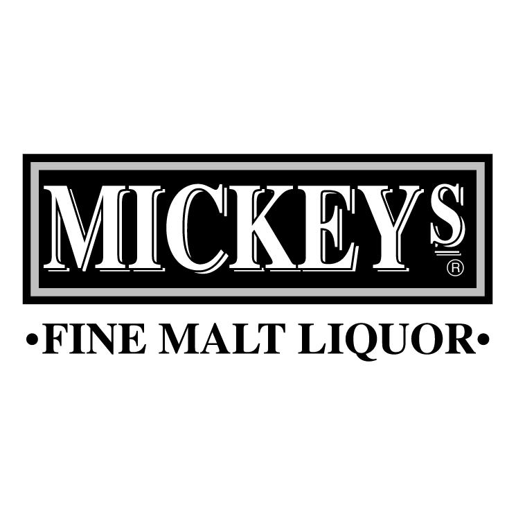 free vector Mickeys