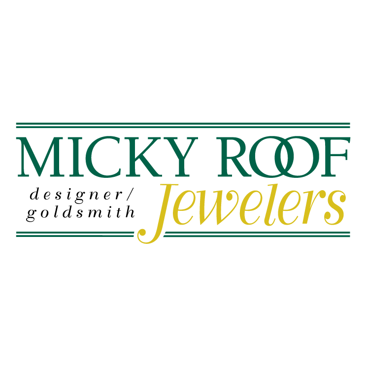 free vector Micky roof jewelers