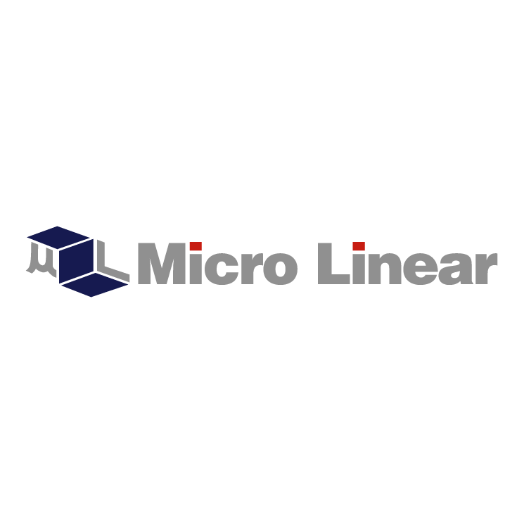 free vector Micro linear
