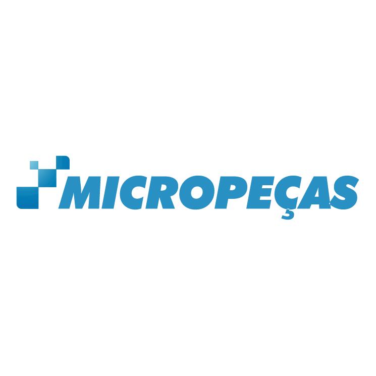 free vector Micro pecas