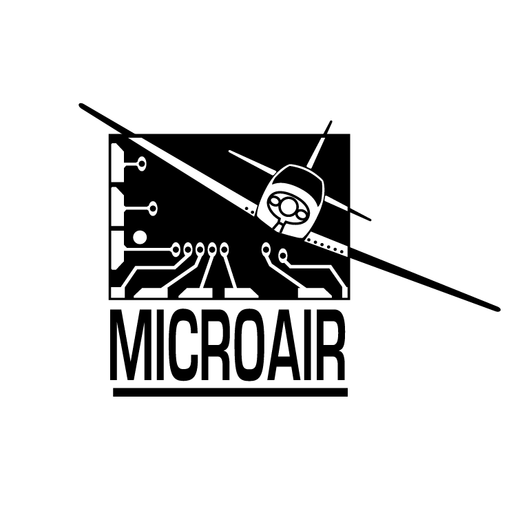 free vector Microair