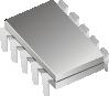 free vector Microchip clip art