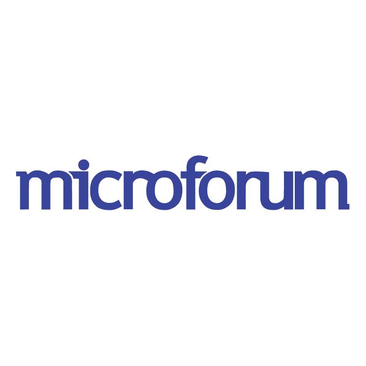 free vector Microforum
