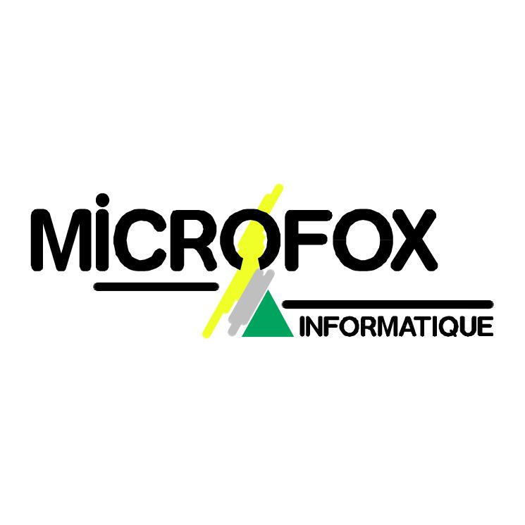 free vector Microfox