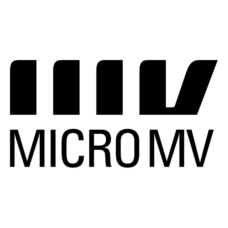free vector Micromv
