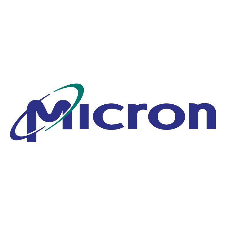 free vector Micron