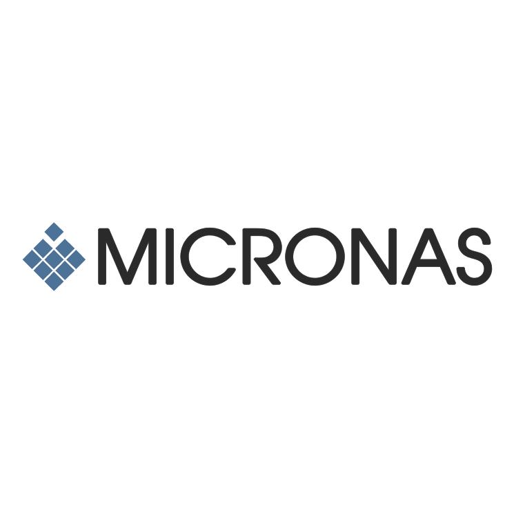 free vector Micronas