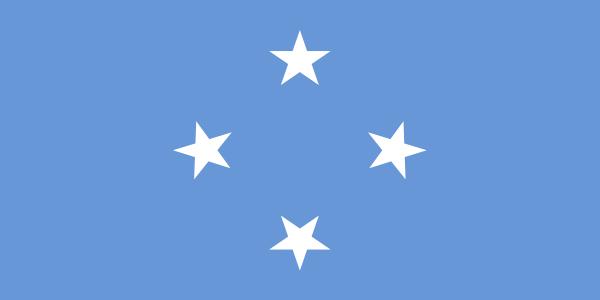 free vector Micronesia clip art